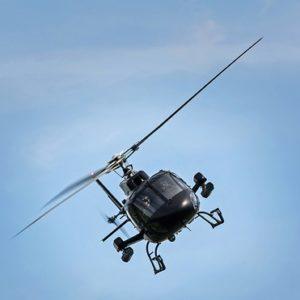 Helicoptere La Rochelle
