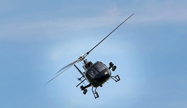 Hélicoptère La Rochelle : mon baptême de l'air