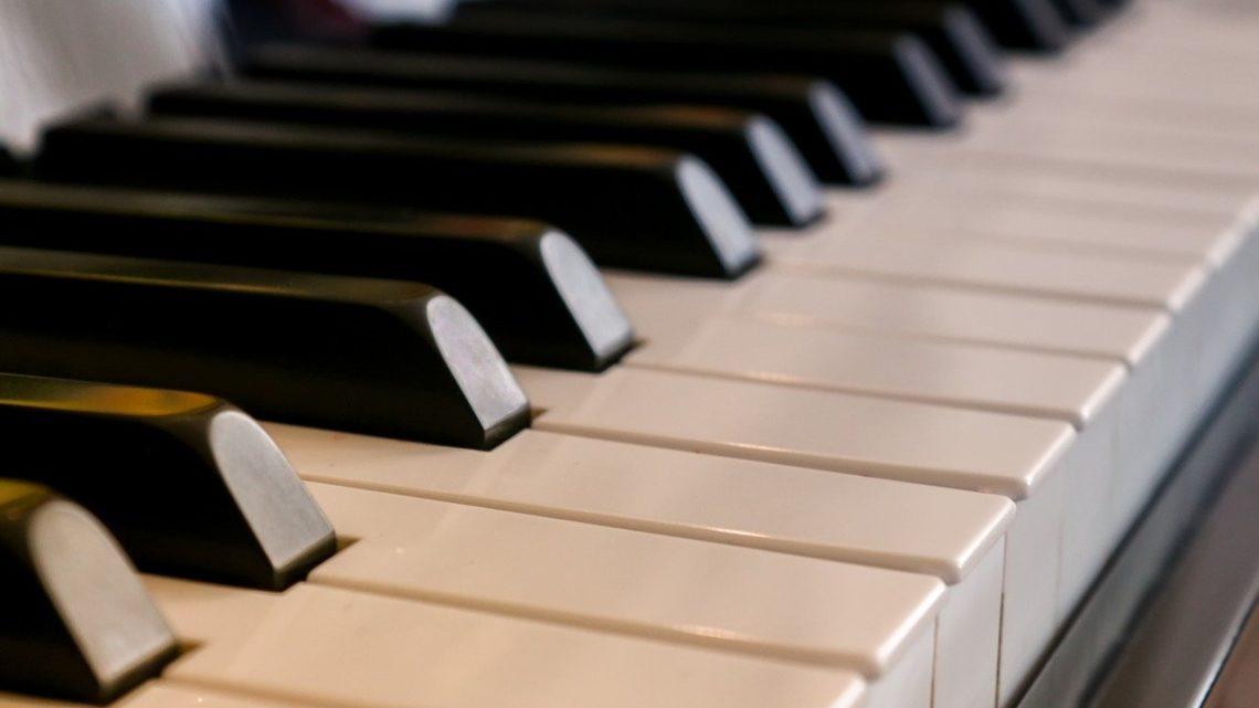 Où prendre des cours de piano à La Rochelle ?