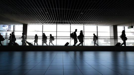 Aéroport La Rochelle : vols pas cher