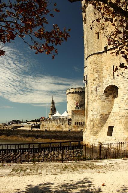 location maison de vacances La Rochelle