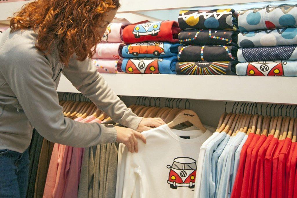 t-shirt personnalise la rochelle