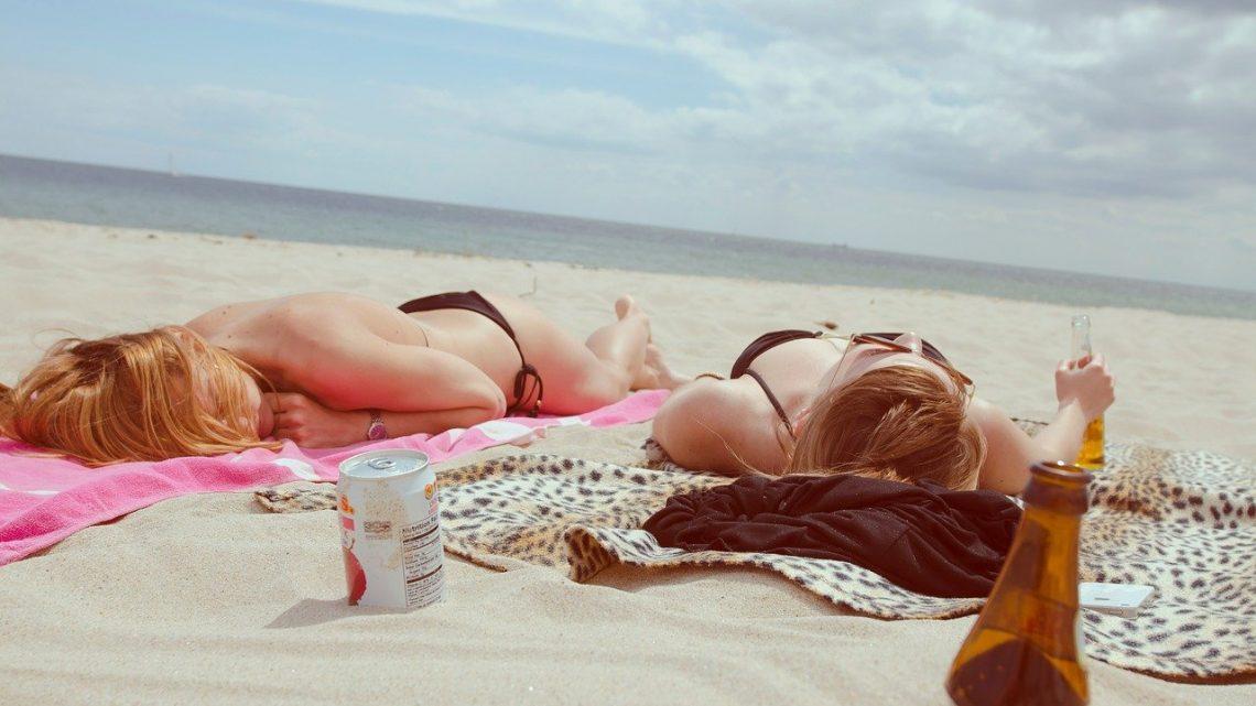 Où se baigner à La Rochelle : les plus belles plages de La Rochelle