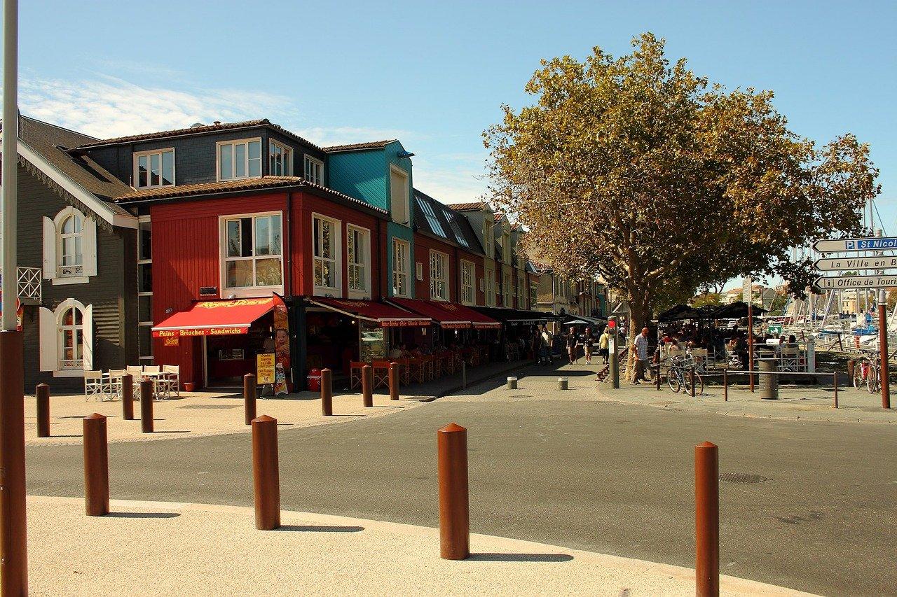 Ma sélection des meilleurs restaurants de la Rochelle