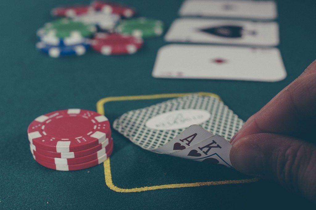 casino Barrière de La Rochelle